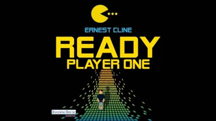Ready Player One – TwoMorePages Book Review