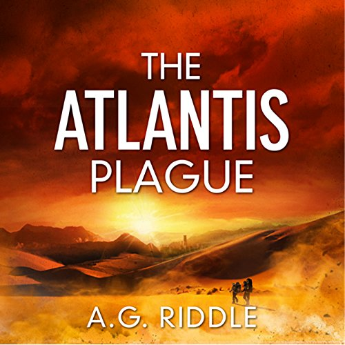 The Atlantis Plague – TwoMorePages Book Review