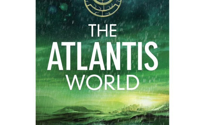 The Atlantis World – TwoMorePages Book Review