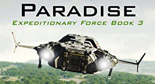 Paradise (Expeditionary Force Book 3) – TwoMorePages Book Review
