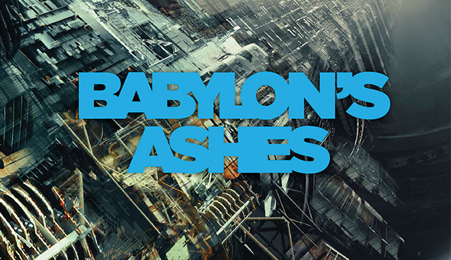 Babylon's Ashes (The Expanse Book 6) – TwoMorePages Book Review