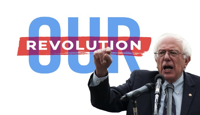 Our Revolution by Bernie Sanders – TwoMorePages Book Review