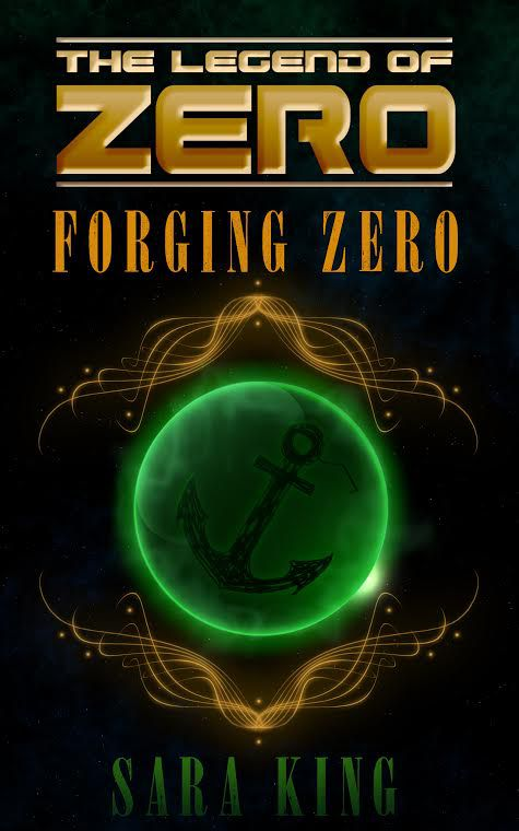 Forging Zero – TwoMorePages BookReview
