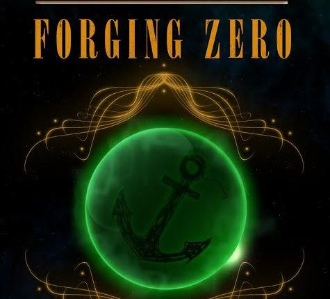 Forging Zero – TwoMorePages Book Review