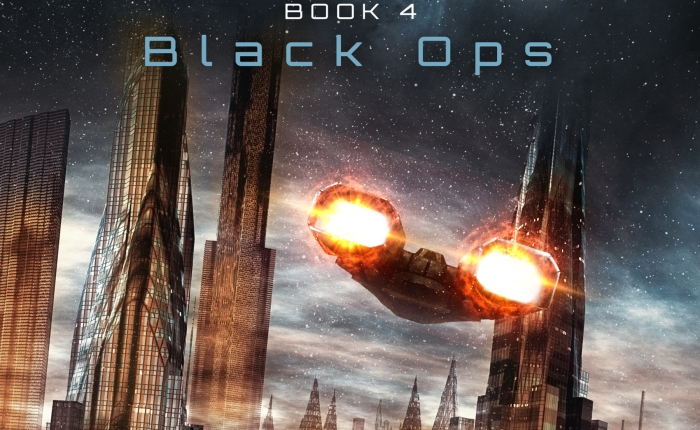 Black Ops (Expeditionary Force Book 4) – TwoMorePages BookReview