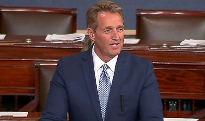 Conscience of a Conservative by Jeff Flake – TwoMorePages Book Review