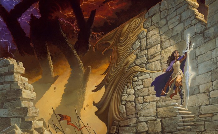 Oathbringer – TwoMorePages Book Review