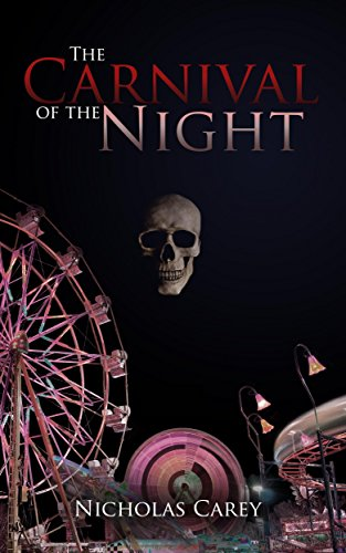 The Carnival of the Night – TwoMorePages Book Review